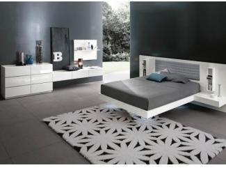 Спальный гарнитур 3 - Мебельная фабрика «Таурус»