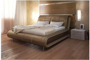 Итальянская кровать Сицилия - Мебельная фабрика «Сарма»