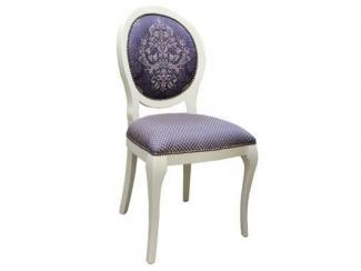 Стул  Alba - Мебельная фабрика «Ногинская фабрика стульев»