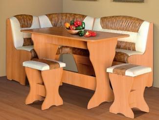 Кухонный уголок Уют-1 - Мебельная фабрика «Актив-М»
