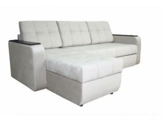 Угловой диван Престиж 5 - Мебельная фабрика «Эльсинор»