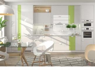 Светлая кухня - Мебельная фабрика «Mr.Doors»