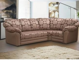 Красивый угловой диван - Мебельная фабрика «POBEDA.»