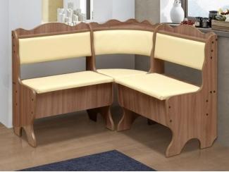 Светлый кухонный уголок - Мебельная фабрика «Виктория»