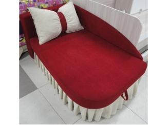 Яркий диван-кровать Аленка - Мебельная фабрика «Династия»