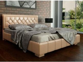 Кровать с подъемным механизмом 246 - Мебельная фабрика «Северная Двина»