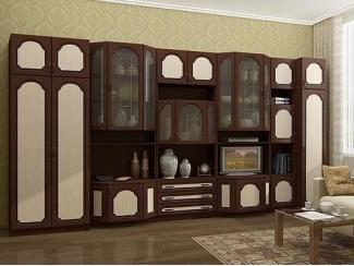Гостиная Президент - Интернет-магазин «ГОСТ Мебель»