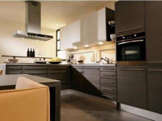Кухонный гарнитур угловой 38 - Изготовление мебели на заказ «Ориана»