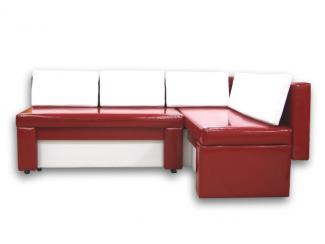 Кухонный уголок Фаина - Мебельная фабрика «Вологодская мебельная фабрика»