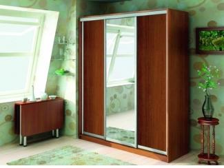 Шкаф-купе 1 - Мебельная фабрика «Азбука мебели»