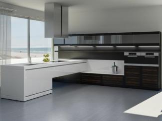 Кухонный гарнитур угловой Ризольда 3 - Мебельная фабрика «Градиент-мебель»