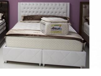 Кровать Флора - Импортёр мебели «Bellona (Турция)»