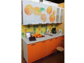 Мебельная выставка Ялта (Крым): кухня прямая