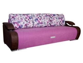 Розовый диван Союз