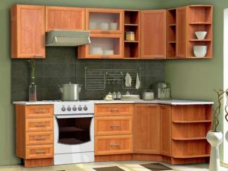 Кухня Каприз-3 - Мебельная фабрика «Актив-М»