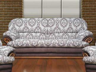 диван прямой Корона 12
