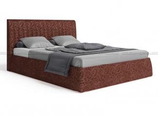 Мягкая кровать Одри - Мебельная фабрика «Сокруз»