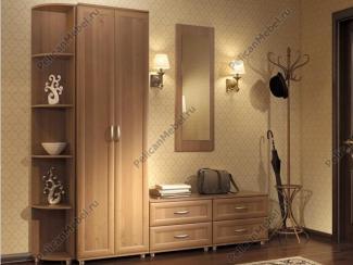 Прихожая Визит 009 - Мебельная фабрика «Пеликан»