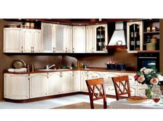 Кухонный гарнитур угловой 09 - Мебельная фабрика «Алиса»