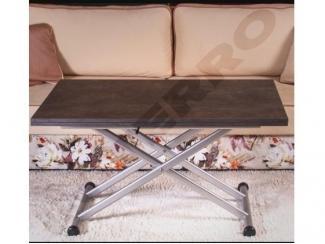 Стол - трансформер Каменный - Мебельная фабрика «IN-TERRO»