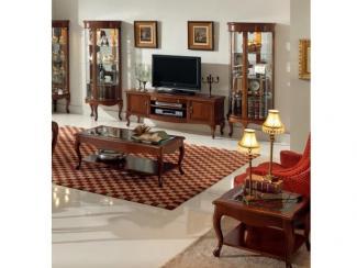 Гостиная Композиция 14 - Импортёр мебели «Мебель Фортэ (Испания, Португалия)», г. Москва
