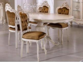 Обеденная группа Минерва - Импортёр мебели «Spazio Casa»