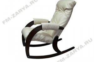 Кресло-качалка  РЕТРО 1 - Мебельная фабрика «Заря»