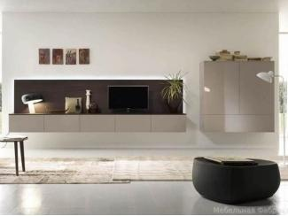 Гостиная мебель Берта - Мебельная фабрика «Триана»