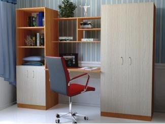 Классическая мебель для детской №5 - Мебельная фабрика «Ваша мебель»