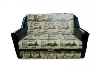 Диван Аккордеон  - Мебельная фабрика «Мебель от производителя»