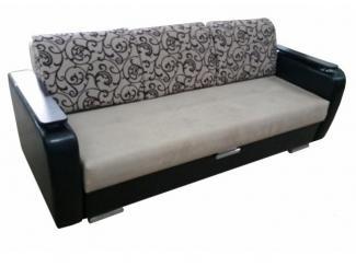 Комфортный прямой диван Уют - Мебельная фабрика «Поволжье Мебель»