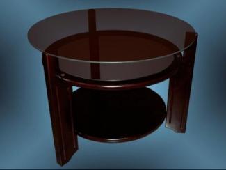Стол журнальный Сатурн - Импортёр мебели «Азия мебель (Китай)»