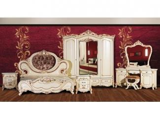 Новый спальный гарнитур Элиза