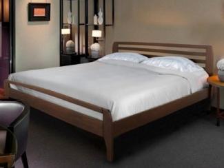 Кровать Мальта 4 массив бука
