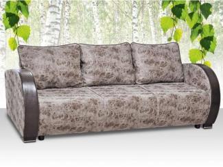 Диван прямой Европа-1 - Мебельная фабрика «Славянская мебель»