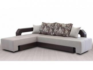 Угловой диван Камила Модерн - Мебельная фабрика «Веста»