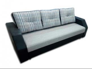 Прямой диван Сидней - Мебельная фабрика «Триумф мебель»