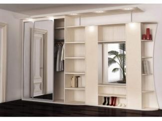 Прихожая со шкафом-купе  - Мебельная фабрика «SEDAK-Мебель»
