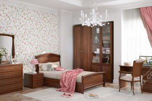 Детская Камелия - Мебельная фабрика «Шатура»