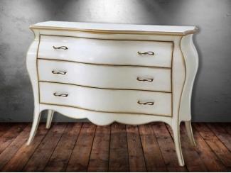 Комод Сардиния  - Мебельная фабрика «Выбор»