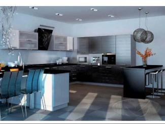 Кухня Line - Мебельная фабрика «AlvaLINE»