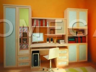 Детская Омега 3 - Мебельная фабрика «Омега», г. Краснодар