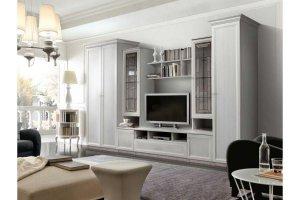 Гостиная Амели - Мебельная фабрика «Фиеста-мебель»