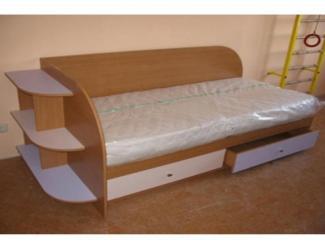 Кровать детская - Мебельная фабрика «ДСП-России»
