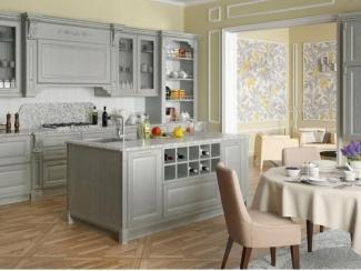 Кухня София New - Мебельная фабрика «Дриада»