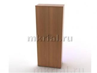 Классический распашной шкаф для одежды Шк 07.01 - Мебельная фабрика «Риал»