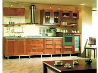 Кухня Мериленд - Мебельная фабрика «Волжская мебель»