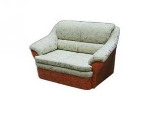двухместный диван Комфорт - Мебельная фабрика «МакаровЪ»