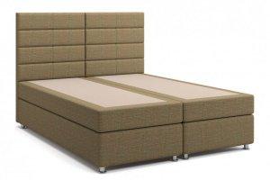 Кровать Гаванна Box Spring - Мебельная фабрика «Столлайн»