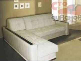 Угловой диван Кардинал 2 - Мебельная фабрика «Сто диванов и диванчиков»